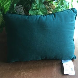 "Fashion Accents - Fashion Decorative Pillow ""Gardeners Helpers"""